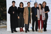 Foto/IPP/Gioia Botteghi Roma11/12/2018 Presentazione del film Capri-revolution, nella foto: il regista Mario Martone con cast  Italy Photo Press - World Copyright