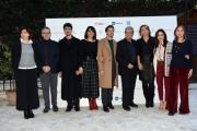 Foto/IPP/Gioia Botteghi Roma11/12/2018 Presentazione del film Capri-revolution, nella foto: il regista Mario Martone con cast e produzione Italy Photo Press - World Copyright