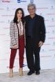 Foto/IPP/Gioia Botteghi Roma11/12/2018 Presentazione del film Capri-revolution, nella foto: il regista Mario Martone e Marianna Fontana Italy Photo Press - World Copyright