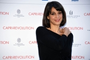 Foto/IPP/Gioia Botteghi Roma11/12/2018 Presentazione del film Capri-revolution, nella foto:  Donatella Finocchiaro Italy Photo Press - World Copyright