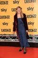 Foto/IPP/Gioia BotteghiRoma 13/05/2019 Photocall della serie tv Sky CATCH-22, Red carpet,  nella foto: Ellen KurasItaly Photo Press - World Copyright