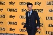 Foto/IPP/Gioia BotteghiRoma 13/05/2019 Photocall della serie tv Sky CATCH-22 , red carpet, nella foto: Christopher AbbottItaly Photo Press - World Copyright