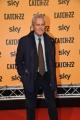 Foto/IPP/Gioia Botteghi Roma 13/05/2019 Photocall della serie tv Sky CATCH-22 , red carpet, nella foto: Francesco Rutelli Italy Photo Press - World Copyright