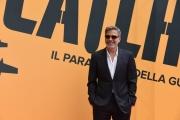 Foto/IPP/Gioia Botteghi Roma 13/05/2019 Photocall della serie tv Sky CATCH-22, nella foto: George Clooney Italy Photo Press - World Copyright