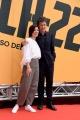 Foto/IPP/Gioia Botteghi Roma 13/05/2019 Photocall della serie tv Sky CATCH-22, nella foto: Richard Brown e Tessa Ferrer Italy Photo Press - World Copyright