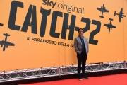 Foto/IPP/Gioia Botteghi Roma 13/05/2019 Photocall della serie tv Sky CATCH-22, nella foto: Grant Heslov Italy Photo Press - World Copyright