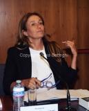 roma rai primo consiglio cda nella foto Monica Maggioni 6/8/2015