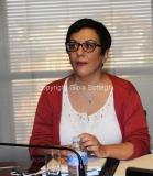 roma rai primo consiglio cda Rita Borioni 6/8/2015