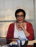 roma rai primo consiglio cda Rita Borioni