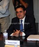 roma rai primo consiglio cda nella foto Franco Siddi