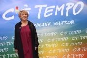 Foto/IPP/Gioia Botteghi Roma 04/03/2019 Presentazione del film C'è tempo, nella foto: Laura Ephrikian Italy Photo Press - World Copyright