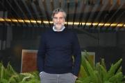 Foto/IPP/Gioia Botteghi Roma 04/03/2019 Presentazione del film C'è tempo, nella foto: Max Tortora Italy Photo Press - World Copyright
