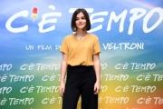 Foto/IPP/Gioia Botteghi Roma 04/03/2019 Presentazione del film C'è tempo, nella foto: Francesca Zezza Italy Photo Press - World Copyright