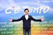 Foto/IPP/Gioia Botteghi Roma 04/03/2019 Presentazione del film C'è tempo, nella foto: Giovanni Fuoco Italy Photo Press - World Copyright