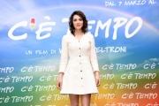 Foto/IPP/Gioia Botteghi Roma 04/03/2019 Presentazione del film C'è tempo, nella foto: Simona Molinari Italy Photo Press - World Copyright