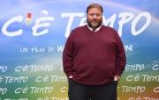 Foto/IPP/Gioia Botteghi Roma 04/03/2019 Presentazione del film C'è tempo, nella foto:  Stefano Fresi Italy Photo Press - World Copyright