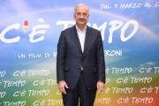 Foto/IPP/Gioia Botteghi Roma 04/03/2019 Presentazione del film C'è tempo, nella foto: Walter Veltroni Italy Photo Press - World Copyright