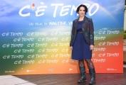 Foto/IPP/Gioia Botteghi Roma 04/03/2019 Presentazione del film C'è tempo, nella foto: Silvia Gallerano Italy Photo Press - World Copyright