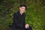 Foto/IPP/Gioia Botteghi Roma17/12/2019 presentazione del programma di Rai 3 CHE STORIA E' LA MUSICA, nella foto: il maestro Ezio Bosso  Italy Photo Press - World Copyright