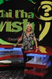 23/09/2015 Roma Chi L'ha visto, il nuovo studio con Federica Sciarelli