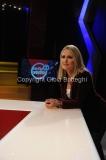 23/01/2013 Roma trasmissione di rai3 Chi l'ha visto con Federica Sciarelli