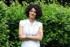 """23/05/2013 Roma Chiara Lico presenterà Rai 2, """"Divieto di sosta"""" (in onda da giovedì 10 giugno, alle ore 14)"""