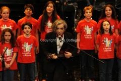 18/05/2011 Roma, prima puntata di Ci tocca anche Vittorio Sgarbi rai uno , nella foto: Morgan