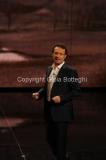 18/05/2011 Roma, prima puntata di Ci tocca anche Vittorio Sgarbi rai uno , nella foto: il giornalista Carlo Vulpio