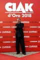 Foto/IPP/Gioia Botteghi07/06/2018 Roma, Photocall ciak d'oro, nella foto:  Pivio, musiche Italy Photo Press - World Copyright