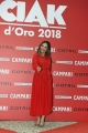 Foto/IPP/Gioia Botteghi07/06/2018 Roma, Photocall ciak d'oro, nella foto: Ornella Muti Italy Photo Press - World Copyright