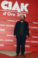 Foto/IPP/Gioia Botteghi07/06/2018 Roma, Photocall ciak d'oro, nella foto: Antonio Albanese Italy Photo Press - World Copyright