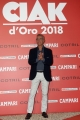 Foto/IPP/Gioia Botteghi07/06/2018 Roma, Photocall ciak d'oro, nella foto: Massimo Ghini Italy Photo Press - World Copyright