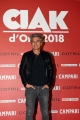 Foto/IPP/Gioia Botteghi07/06/2018 Roma, Photocall ciak d'oro, nella foto:   Luciano Ligabue Italy Photo Press - World Copyright
