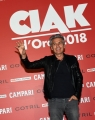 Foto/IPP/Gioia Botteghi 07/06/2018 Roma, Photocall ciak d'oro, nella foto:   Luciano Ligabue  Italy Photo Press - World Copyright