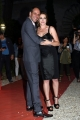 Foto/IPP/Gioia Botteghi 07/06/2018 Roma, Photocall ciak d'oro, nella foto: Luca Guadagnino Claudia Gerini  Italy Photo Press - World Copyright