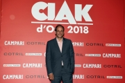 Foto/IPP/Gioia Botteghi 07/06/2018 Roma, Photocall ciak d'oro, nella foto: Luca Guadagnino  Italy Photo Press - World Copyright