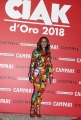Foto/IPP/Gioia Botteghi 07/06/2018 Roma, Photocall ciak d'oro, nella foto: Daniela Santanchè  Italy Photo Press - World Copyright