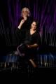 Foto/IPP/Gioia BotteghiRoma 18/02/2021 Trasmissione di rai uno Ciao maschio, nella foto la conduttrice Nunzia De Girolamo e Drusilla FoerItaly Photo Press - World Copyright