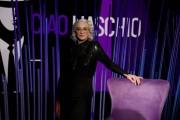 Foto/IPP/Gioia BotteghiRoma 18/02/2021 Trasmissione di rai uno Ciao maschio, nella foto Drusilla Foer opinionista della trasmissioneItaly Photo Press - World Copyright