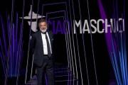 Foto/IPP/Gioia Botteghi Roma 18/02/2021 Trasmissione di rai uno Ciao maschio, nella foto l'ospite Luca Barbareschi Italy Photo Press - World Copyright