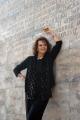 Gioia Botteghi/OMEGA 30/10/06Claudia Cardinale è presidente della giuria del MEDFESTIVAL che si terrà a Roma a partire dal 5/11 nelle foto alla conferenza stampa sul portone dell'Ara Pacis recentemente aperta al pubblico