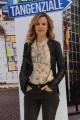 Foto/IPP/Gioia Botteghi 22/12/2017 Roma, presentazione del film come un gatto in tangenziale, nella foto : Sonia Bergamasco Italy Photo Press - World Copyright