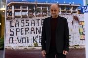 Foto/IPP/Gioia Botteghi 22/12/2017 Roma, presentazione del film come un gatto in tangenziale, nella foto : il regista Riccardo Milani Italy Photo Press - World Copyright