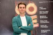 """Foto/IPP/Gioia Botteghi Roma 07/06/2021 Photocall del film """"Comedians"""" nella foto : Giulio Pranno Italy Photo Press - World Copyright"""