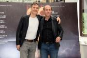 """Foto/IPP/Gioia Botteghi Roma 07/06/2021 Photocall del film """"Comedians"""" nella foto : Ale  e Franz Italy Photo Press - World Copyright"""