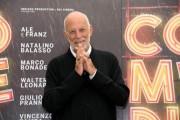 """Foto/IPP/Gioia Botteghi Roma 07/06/2021 Photocall del film """"Comedians"""" nella foto : Gabriele Salvatores Italy Photo Press - World Copyright"""
