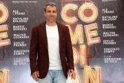 """Foto/IPP/Gioia Botteghi Roma 07/06/2021 Photocall del film """"Comedians"""" nella foto : Walter Leonardi Italy Photo Press - World Copyright"""