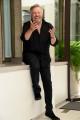 """Foto/IPP/Gioia Botteghi Roma 07/06/2021 Photocall del film """"Comedians"""" nella foto : Christian De Sica Italy Photo Press - World Copyright"""