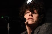 Foto/IPP/Gioia Botteghi Roma08/12/2018 Concerto in diretta su radio due live di LP (Laura Pergolizzi) Italy Photo Press - World Copyright