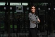 Foto/IPP/Gioia Botteghi 11/01/2018 Roma, presentazione rai2 del programma KRONOS condotto da Annalisa Bruchi Italy Photo Press - World Copyright